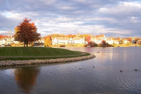 Landen Lake