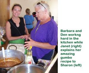 Cultural Feast w Host Families 20 Sep (6)