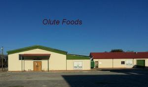 Olute Foods Facility