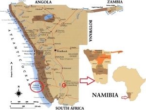 Map Namibia2