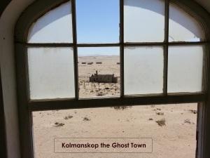 Kolmanskop 6