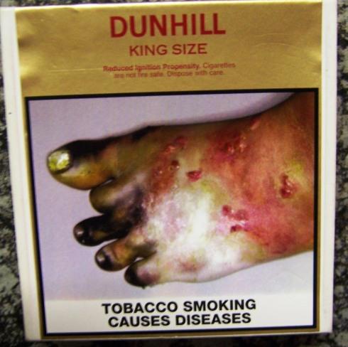 tobacco law (2c)