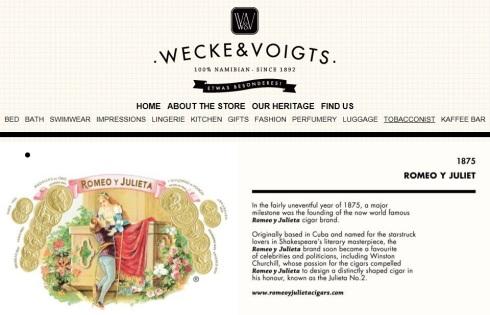 Wecke & Voights