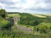 Dover Castle and Wartime Tunnels 5Aug2016 (12)
