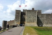 Dover Castle and Wartime Tunnels 5Aug2016 (13)