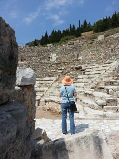 Ephesus - Turkey (8)