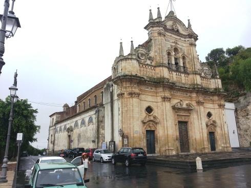 Taormina - Melilli - Agrigento - Palermo (47c)
